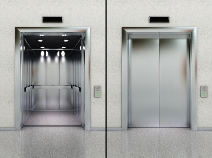 ascensor hidráulico o ascensor eléctrico
