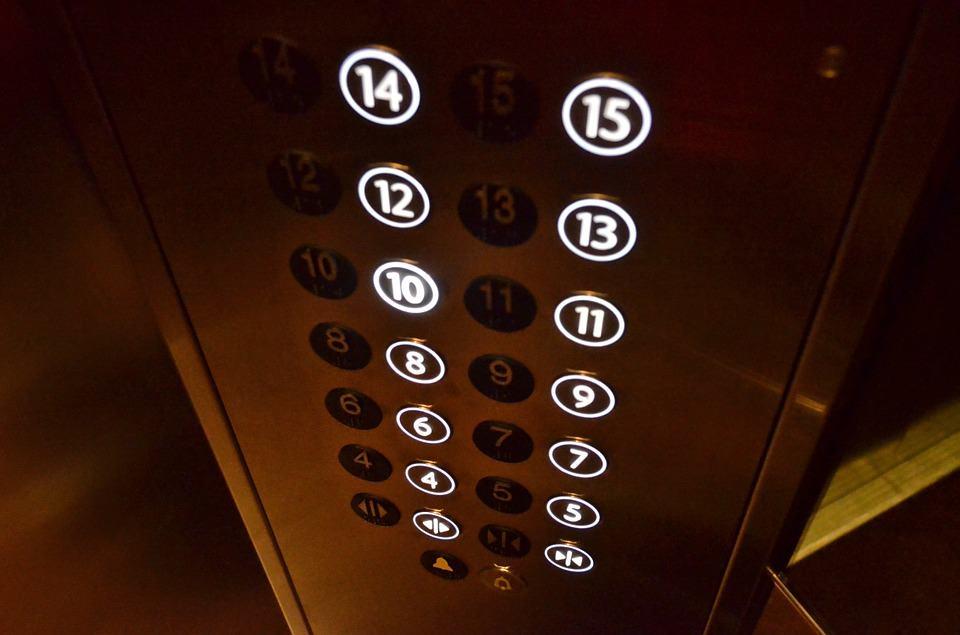 Nuevas normativas para ascensores