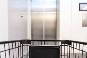 ascensor piso