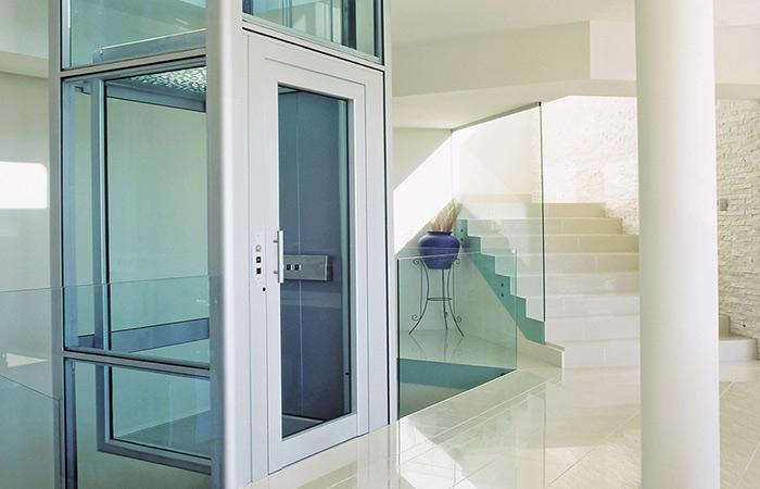 Ventajas del ascensor doméstico frente al ascensor tradicional